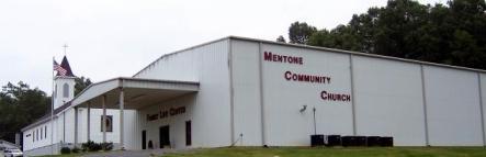 Mentone Community Church