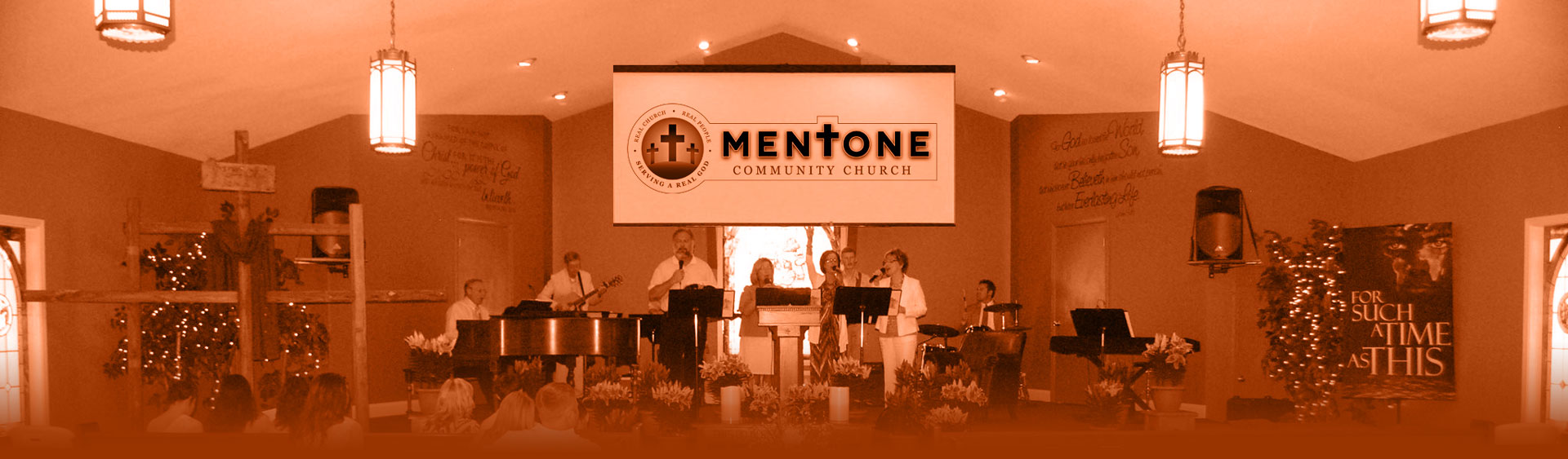 Photo of Mentone CC sanctuary